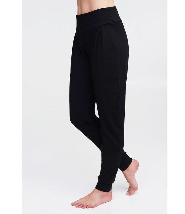 Asquith Harmony Pants - Black