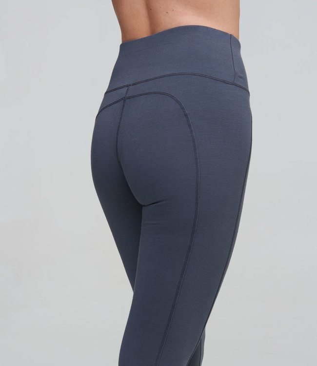 Asquith Yoga Legging Move It - Deep Grey