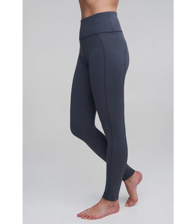 Asquith Yoga Legging Move It - Deep Grey