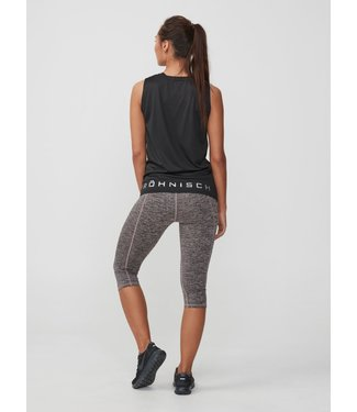 Rohnisch Yoga Top Knot - Black