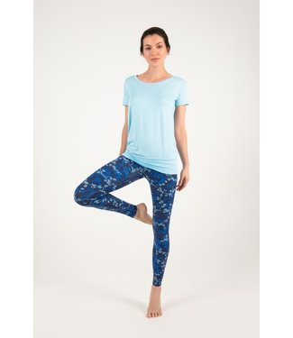 Asquith Yoga Legging Flow With It - Japanese Floral