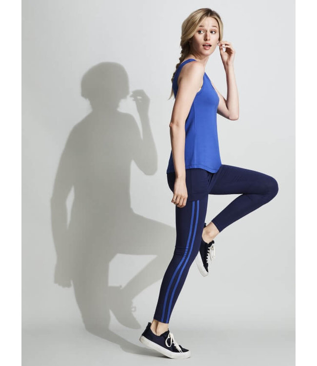 Asquith Yoga Legging Smooth You - Ink