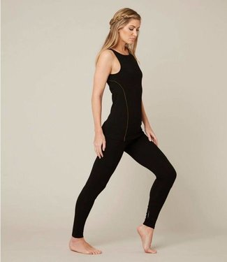 Asquith Yoga Legging Move It - Black