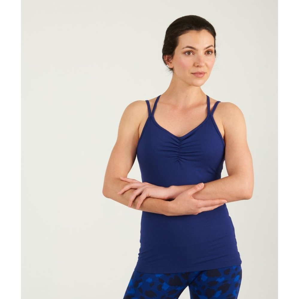 Asquith Yoga Top Conquer Cami - Ink