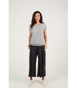 Asquith Yoga Shirt Smooth You - Pale Grey