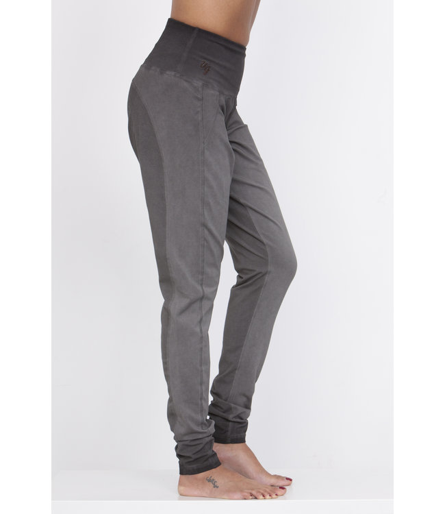 Urban Goddess Yoga Legging Zen - Off Black