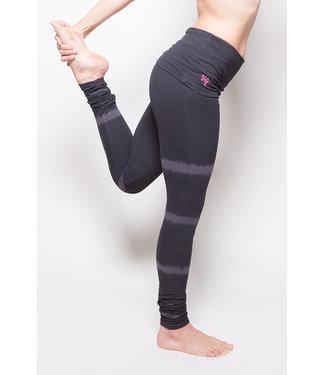 Urban Goddess Yoga Legging Shaktified - Shunya Charcoal