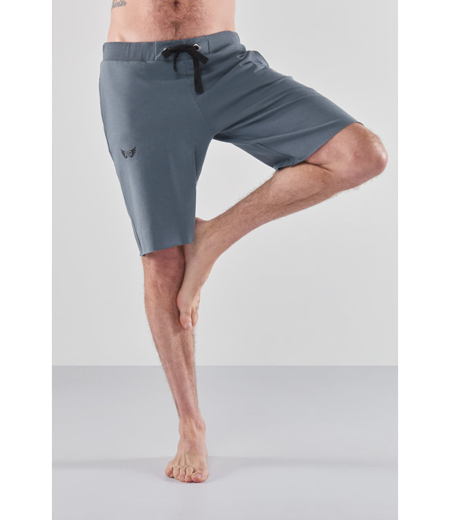 Renegade Guru Yoga Shorts Bodhi - Green Earth