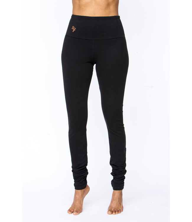 Urban Goddess Yoga Legging Gaia - Urban Black