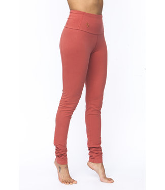 Urban Goddess Yoga Legging Gaia - Indian Desert