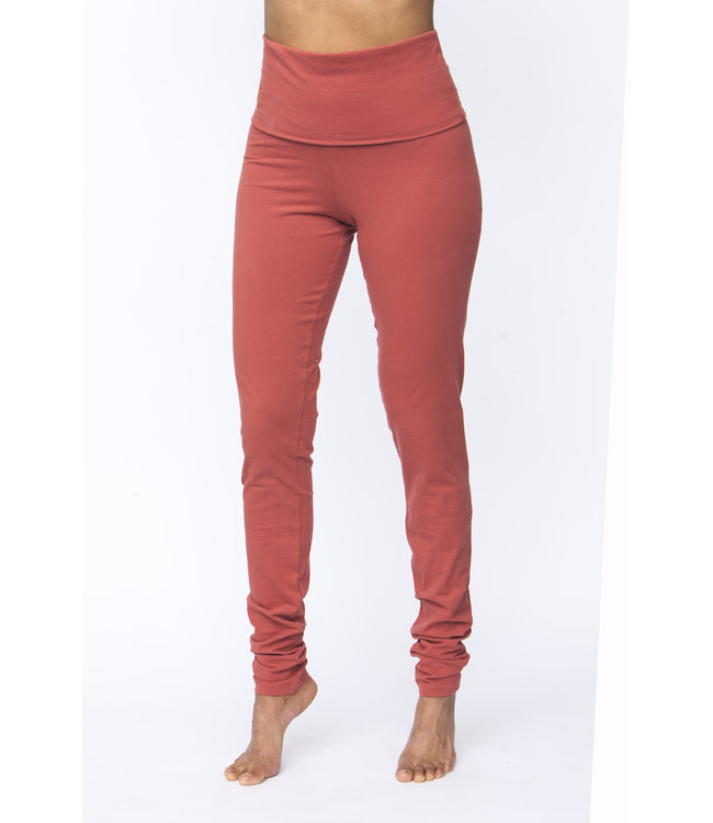 Urban Goddess Yoga Legging Shaktified - Indian Desert