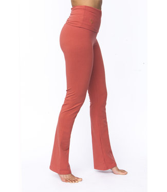 Urban Goddess Yoga Broek Pranafied - Indian Desert