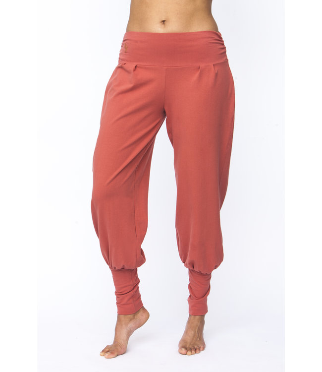 Urban Goddess Yoga Broek Dakini - Indian Desert