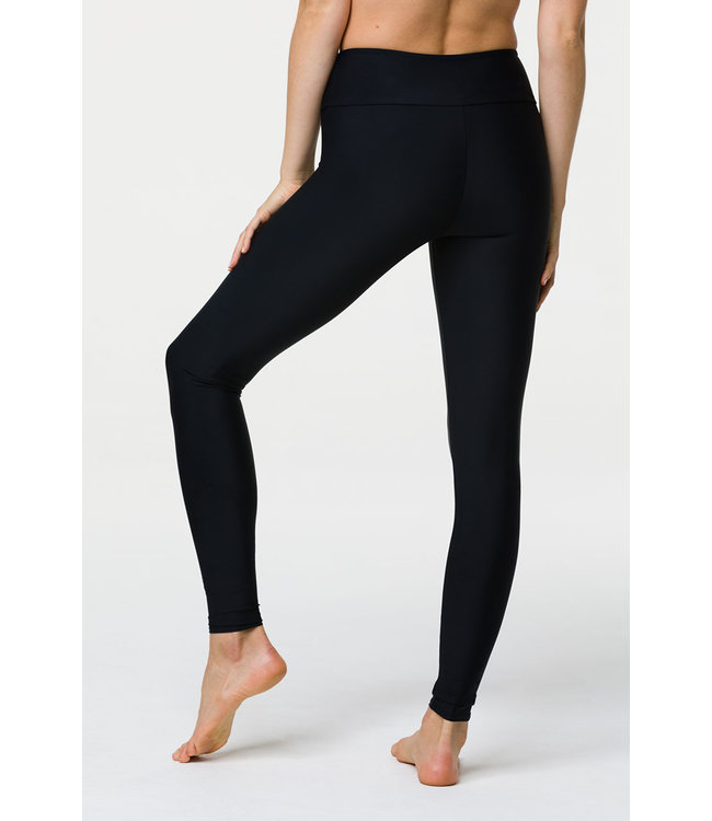 Onzie High Rise Legging - Black