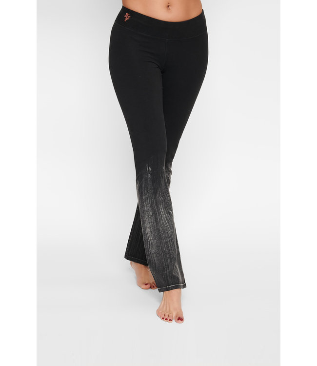 Urban Goddess Yoga Broek Anandafied - City Glam
