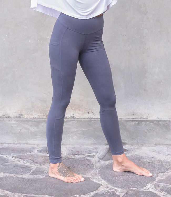 Jaya Legging Chelsea -  Blue/Grey