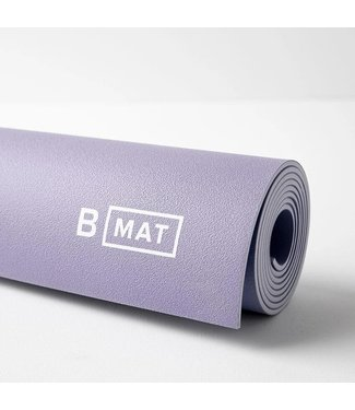 B Yoga Yoga Mat Everyday - Lavender 4 mm