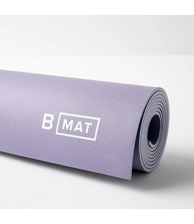 B Yoga Yoga Mat Everyday - Lavender 4 mm