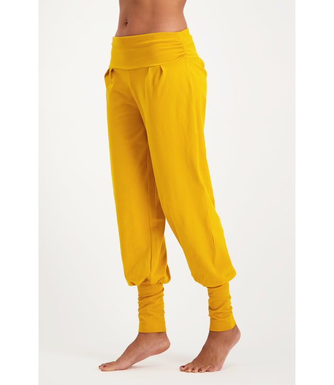 Urban Goddess Yoga Broek Dakini - Gold