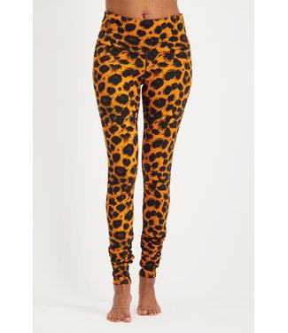 Urban Goddess Yoga Legging Satya - Leopard