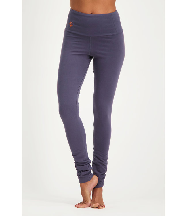 Urban Goddess Yoga Legging Gaia - Rock