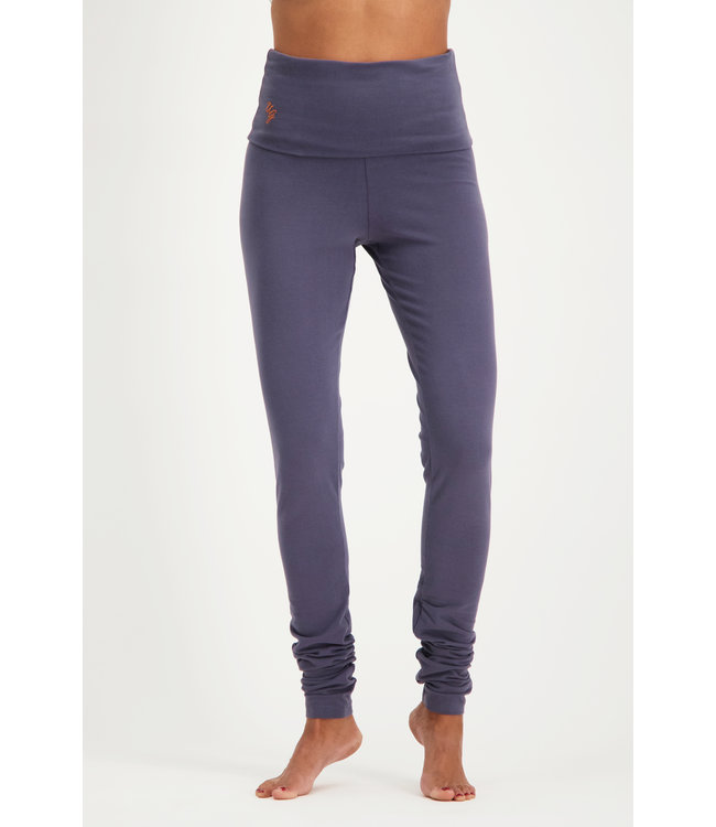 Urban Goddess Yoga Legging Shaktified - Rock