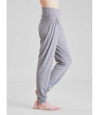 Asquith Harmony Pants - Grey Marl