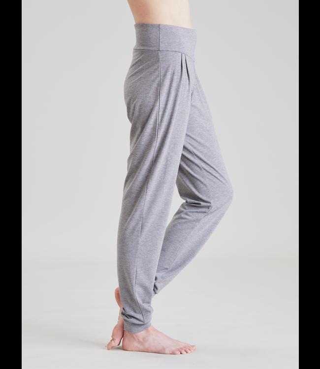 Asquith Harmony Pants - Grey Marl