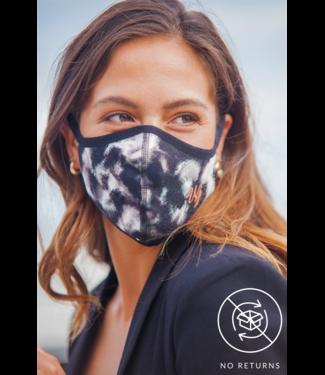 Urban Goddess Facemask - Pebbles