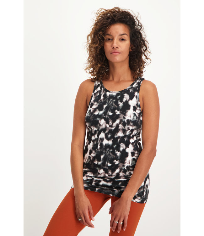 Urban Goddess Yoga Top Prana - Pebbles