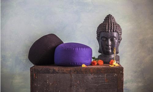 Meditatie artikelen