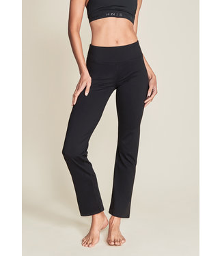 Rohnisch Nora Lasting Pants - Black