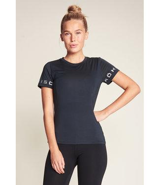 Rohnisch Heritage Shirt - Black