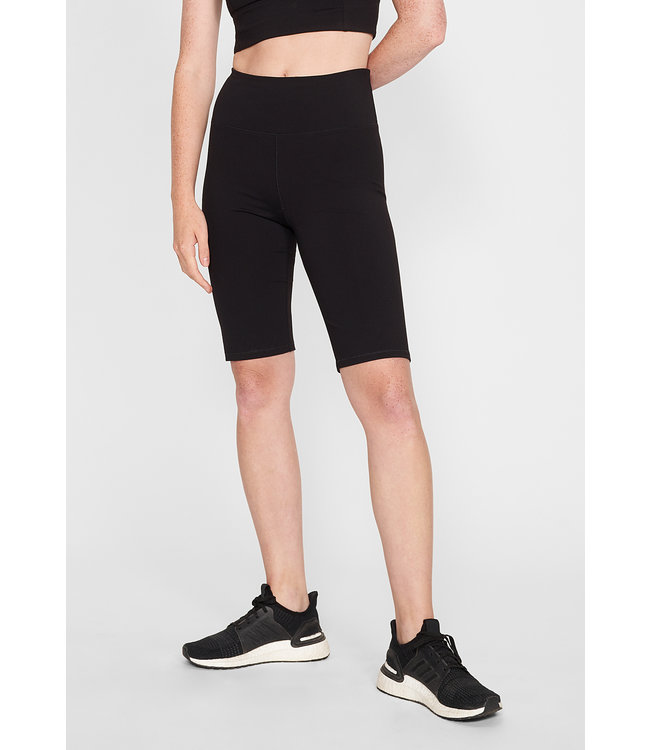 Rohnisch Nora Lasting Bike Legging - Black