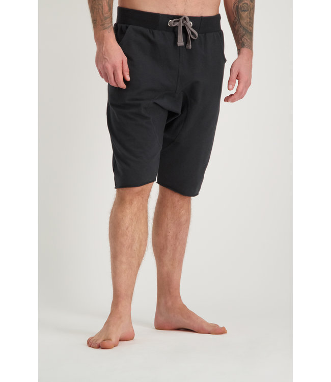 Renegade Guru Chi Shorts - Urban Black