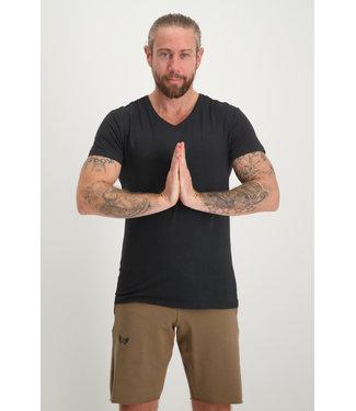 Renegade Guru Moksha Tee - Urban Black