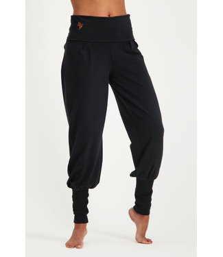Urban Goddess Yoga Broek Devi - Urban Black