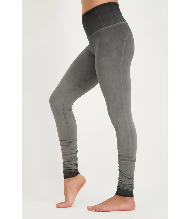 Urban Goddess Yoga Legging Gaia - Off Black