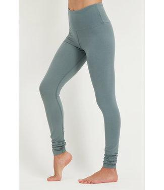 Urban Goddess Yoga Legging Satya - Jade