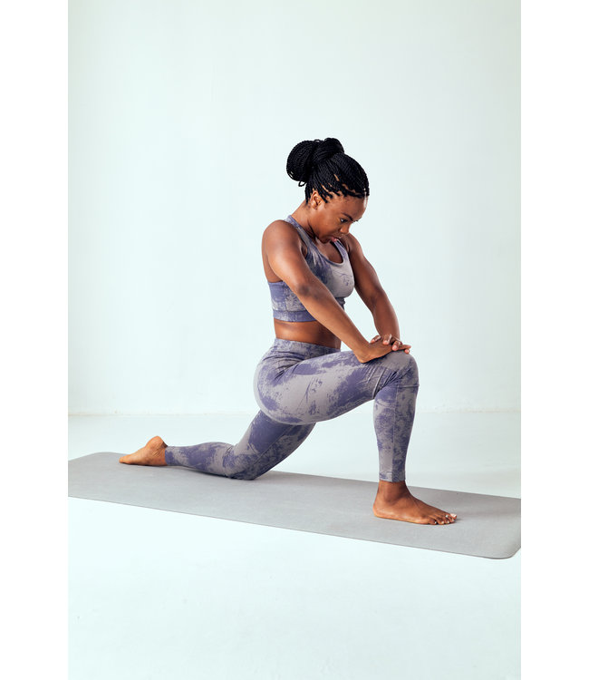 Asquith Yoga Legging Flow With It - Shadow
