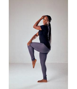 Asquith Yoga Legging Move It - Pebble