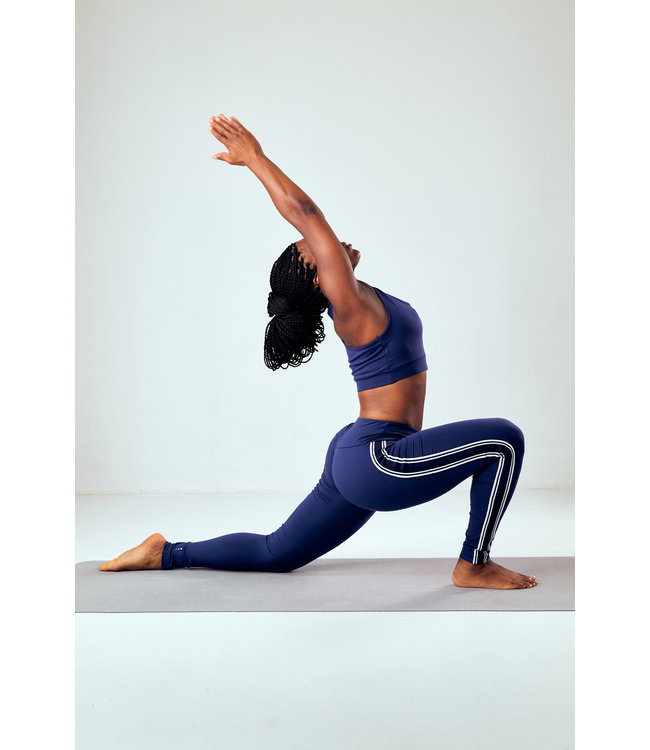 Asquith Yoga Legging Flow With It - Midnight