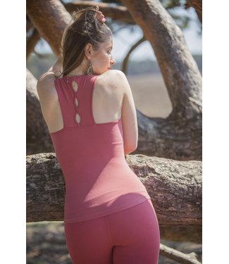 Urban Goddess Bliss Yoga Top - Indian Desert