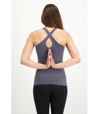Urban Goddess Yoga Top Prana - Rock