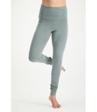 Urban Goddess Yoga Legging Shaktified - Jade