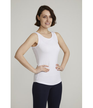 Asquith Yoga Top Go To - Wit