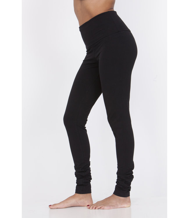 Urban Goddess Yoga Legging Shaktified - Urban Black