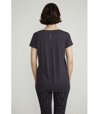 Asquith Yoga Shirt Smooth You - Pebble