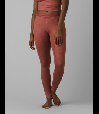 PrAna Luminance Yoga Legging - Glogg