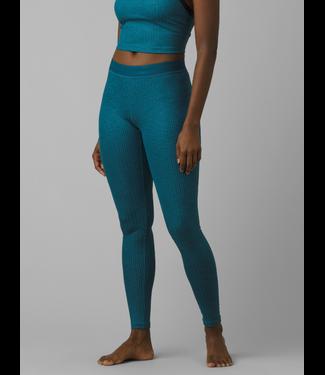 PrAna Luminance Yoga Legging - Storm Blue